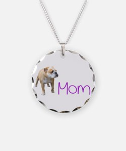 Cool Bull dog Necklace