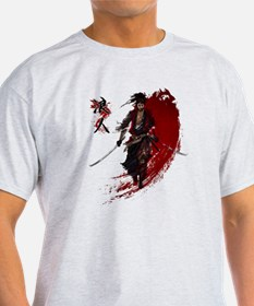 Unique Martial arts T-Shirt