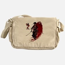 Ronin Messenger Bag