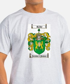 Cute Reilly coat of arms T-Shirt
