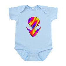 Static 6 Infant Bodysuit