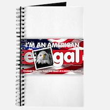 American Eagle - E Gal Journal