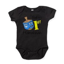 Cute Baby milestones Baby Bodysuit