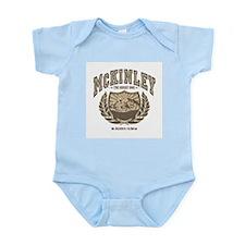 Unique The summit Infant Bodysuit