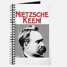 NIETZSCHE KEEN! Journal