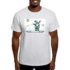 Turtle Spearfishing T-Shirt