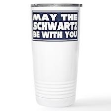 Cute Yoda Thermos Mug