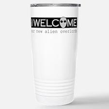Funny Overlord Travel Mug