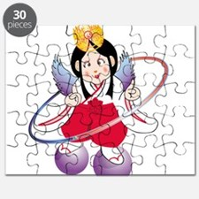 Shaaman Kyoko Puzzle