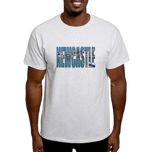 Newcastle T-Shirt