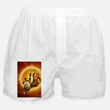 I'm waiting for you Boxer Shorts