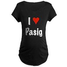 I love Pasig T-Shirt