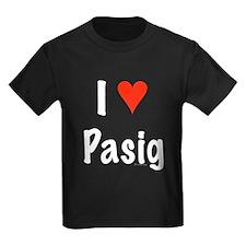 I love Pasig T
