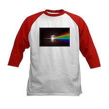 Space Prism Rainbow Spectrum Tee