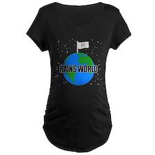 Rain's World T-Shirt