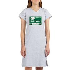 Funny North america Women's Nightshirt