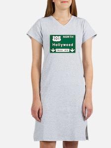 Unique Freeway Women's Nightshirt