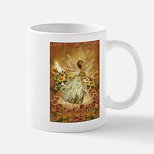 Fairy girl in fairy ring Mugs