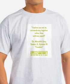I BELIEVE WE CAN... T-Shirt