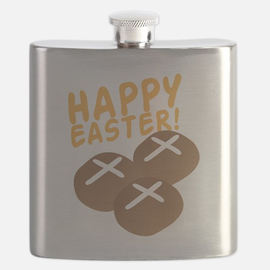 Funny Good friday Flask