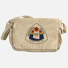 Arizona National Trail Messenger Bag