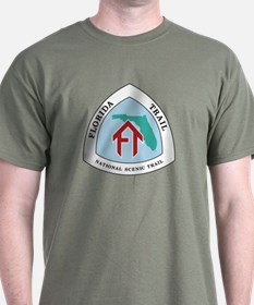 Florida National Trail T-Shirt