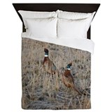 Pheasant Queen Duvet Covers