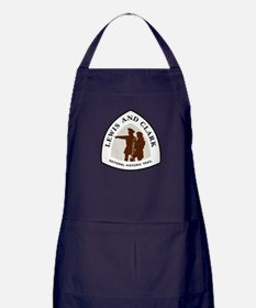 Lewis and Clark National Trail Apron (dark)