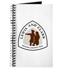 Lewis and Clark National Trail Journal
