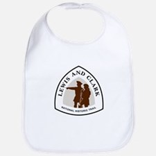 Lewis and Clark National Trail Bib