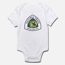 Natchez Trace National Trail, Miss Infant Bodysuit