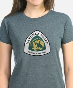 Natchez Trace National Trail, Tee