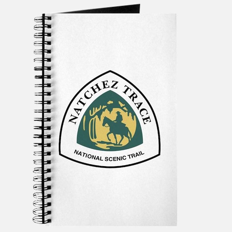 Natchez Trace National Trail, Mississippi Journal