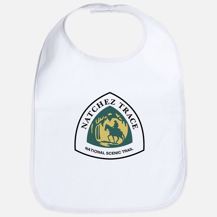 Natchez Trace National Trail, Mississippi Bib
