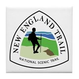 New england trail Coasters