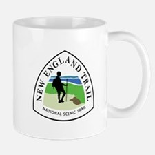 New England National Trail Mug