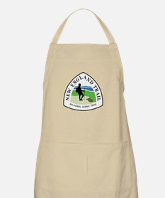 New England National Trail Apron