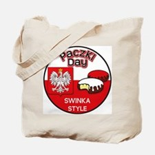Swinka Tote Bag