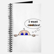 COOKIES! Journal