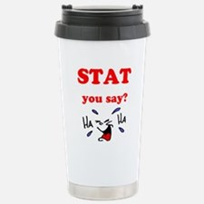 Lab tech Travel Mug