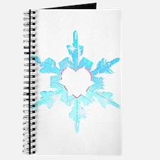 Unique Love sentiments Journal