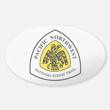 Pacific Northwest National Trail Decal