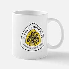 Pacific Northwest National Trail Mug