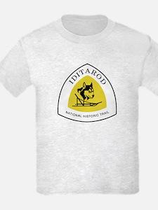 Iditarod National Trail, Alaska T-Shirt