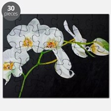Funny Orchids Puzzle