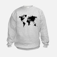 The World Sweatshirt