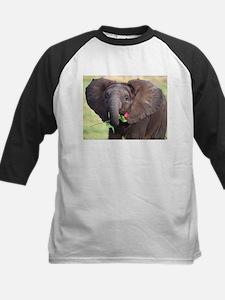 BABY ELEPHANT , LOVE Baseball Jersey