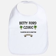 Betty Ford Clinic Florida Bib