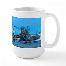 Battleship Mugs