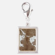 Cowhide Charms
